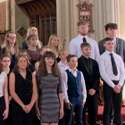 Mayor of Exmouth's Service Sept 2019