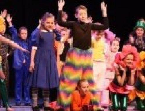 Exeter Dance Festival 2020